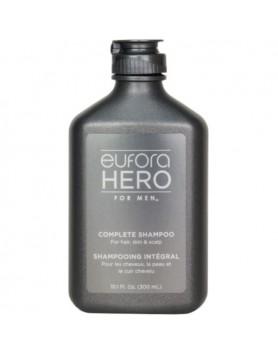 Eufora International Hero for Men Complete Shampoo