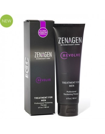 Zenagen Revolve Treatment for Men